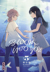 Bloom into you - Tome 5