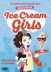 Ice Cream Girls - tome 3 : Moustaches et chantilly