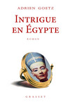 Intrigue en Egypte