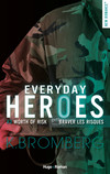 Everyday heroes - tome 3 Cockpit
