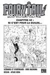 Fairy Tail - 100 Years Quest Chapitre 042