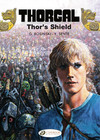 Thorgal - Volume 23 - Thor's Shield