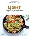 Le B.A-B.A de la cuisine - Light