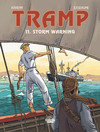 Tramp - Volume 11 - Storm Warning