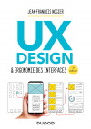 UX Design et ergonomie des interfaces - 7e éd.