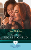 The Midwife's Secret Child
