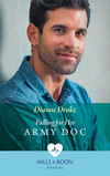 Falling For Her Army Doc
