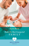 Healed By Their Unexpected Family