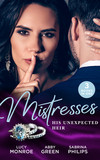 Mistresses: His Unexpected Heir