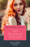 Her Savannah Surprise