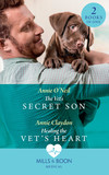 The Vet's Secret Son / Healing The Vet's Heart