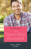 The Texan's Baby Bombshell