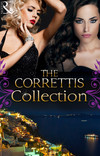 The Correttis (Books 1-8)