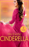 His Exotic Cinderella