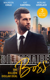 Billionaire Boss: The Billion Dollar Deal