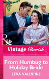 From Humbug To Holiday Bride