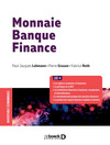 Monnaie banque finance
