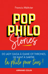 Pop philo Stories
