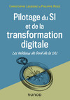 Pilotage du SI et de la transformation digitale - 4e éd.