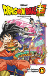 Dragon Ball Super - Tome 11