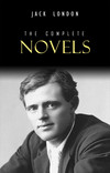 Jack London: The Complete Novels
