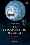 La conspiration des anges - Tome 5