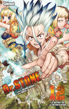 Dr. Stone - Tome 12