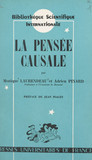 La pensée causale
