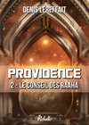 Providence, Tome 2