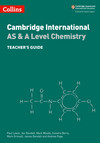 Cambridge International AS & A Level Chemistry Teacher's Guide