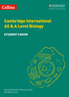 Cambridge International AS & A Level Biology Student's Book