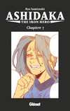 Ashidaka - The Iron Hero - Chapitre 07