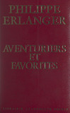 Aventuriers et favorites