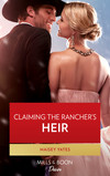 Claiming The Rancher's Heir