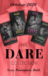 The Dare Collection October 2020