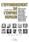 L'éffondrement de l'empire humain