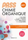PASS UE 1 Chimie organique - Manuel