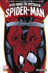Peter Parker : The Spectacular Spider-Man (2017) T01