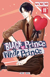 Black Prince and White Prince T11