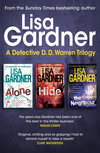The Detective D. D. Warren Trilogy