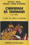 Chavirage en Trimaran