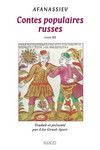 Contes populaires russes - Tome 3