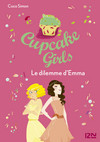 Cupcake Girls - tome 23 : Le dilemme d'Emma