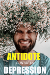 Antidote contre la dépression