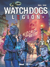Watch Dogs Legion - Tome 01
