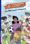 Jo, champion de foot, Tome 05