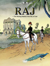 Raj 1. The Missing Nabobs of the City of Gold