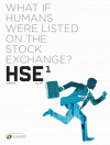 HSE - Human Stock Exchange - Volume 1