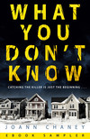 What You Don't Know: Ebook Sampler
