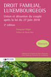 Droit familial luxembourgeois